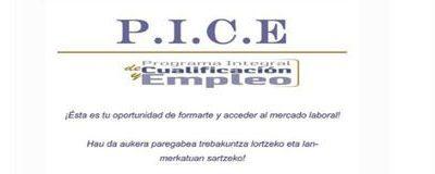 """PICE: Certificado Profesionalidad """"Limpieza de Superficies y Mobiliario en Edificios Locales"""""""