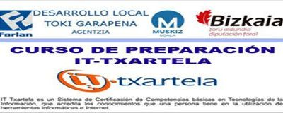 Curso de Informática IT TXARTELA – Word y Powerpoint