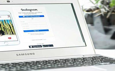 Taller: Aprende a crear Instagram Stories, para promocionar tu negocio, tu empresa y tu marca – Meatzaldea